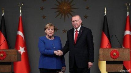 Турция не будет отзывать солдат из Ливии
