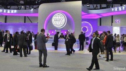Отключение России от SWIFT станет последней санкционной мерой