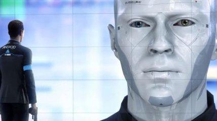 Для разогрева: тизер Detroit: Become Human (Видео)