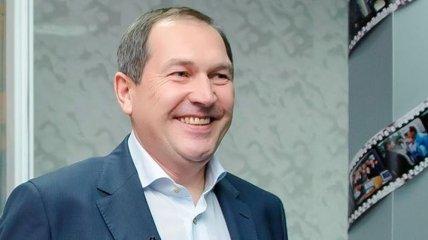 В Кировограде мэром города признали Андрея Райковича