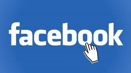 В работе Facebook снова произошел масштабный сбой