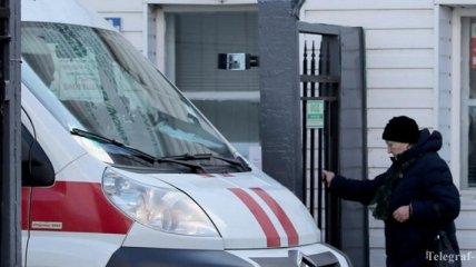 На Киевщине зафиксировали вспышку коронавируса