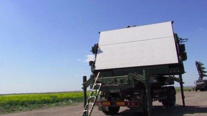 Укроборонпром: В Украине успешно завершились испытания нового радара (Видео)