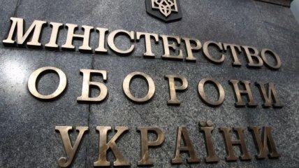 Минобороны: В Одессе моряк предотвратил нападение на воинскую часть