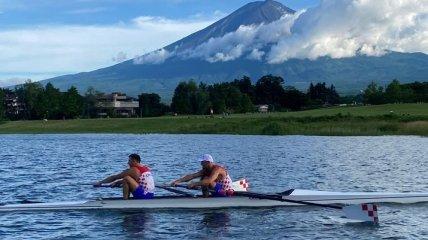 Соревнования по гребле на Олимпиаде в Токио оказались под угрозой срыва из-за нашествия устриц
