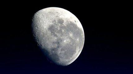 Освоение Луны: Nokia построит 4G-сеть на естественном спутнике Земли