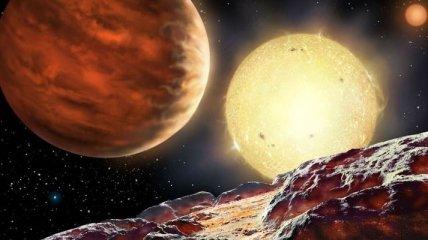 В атмосфере экзопланеты HAT-P-26b существует вода