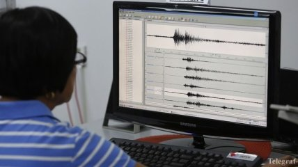В Румынии произошло сразу два землетрясения