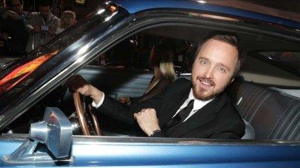 Интересные автомобили знаменитостей (Фото)