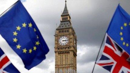 """В случае """"жесткого"""" Brexit правительство Великобритании планирует открыть свой рынок для импорта"""