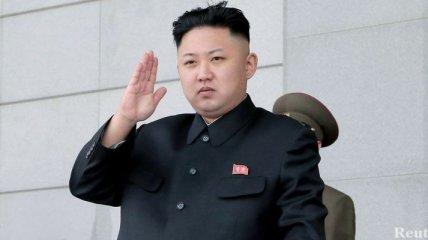 Ким Чен Ын: Идеология КНДР остается прежней