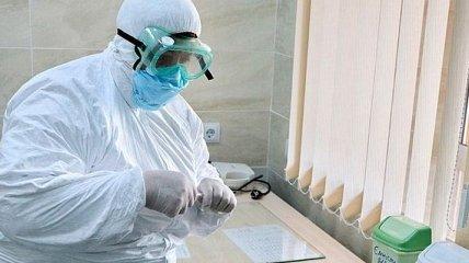 Болели COVID-19: во Львове уже выздоровели 40 медиков