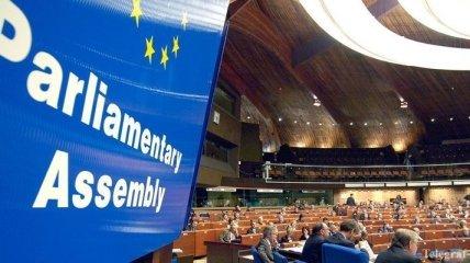 В ПАСЕ пройдут дебаты относительно украинского закона об образовании