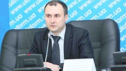 """Слободян: Пограничники начали пропуск через КПВВ """"Золотое"""""""