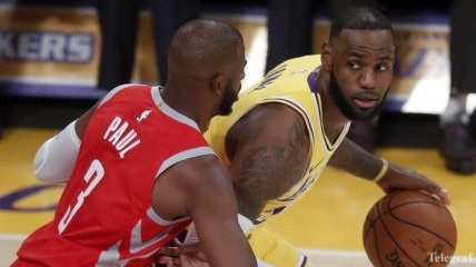 НБА: результаты матчей 20 октября