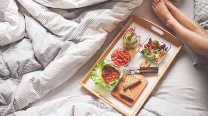 Семь продуктов, которые нельзя употреблять на голодный желудок