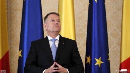"""Венгерская автономия: в Румынии президента оштрафовали """"за дискриминацию"""""""
