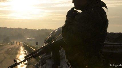 Рубан заявляет о взятии в плен украинских военных, ехавших на ротацию