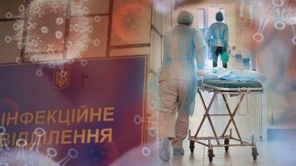 У Києві та ряді регіонів ситуація із захворюваністю на Covid-19 продовжує погіршуватися: подробиці