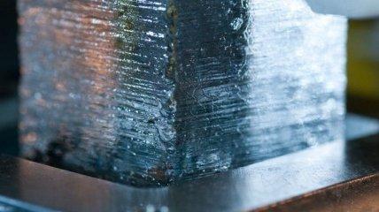 В Антарктиде нашли следы древней солнечной мегавспышки