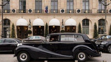 СМИ: В одном из отелей Парижа ограбили принцессу из Саудовской Аравии