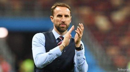 Слова тренера сборной Англии после поражения от хорватов