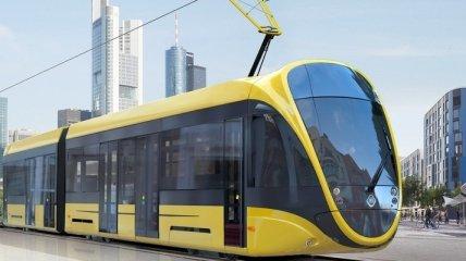 Хлебокомбинат выиграл тендер на закупку новых трамваев для Киева