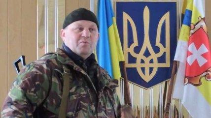 МВД: Саша Белый (Александр Музычко) был убит в селе, где он проживал