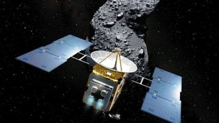 Hayabusa 2 произвел вторую успешную посадку на астероид Рюгу
