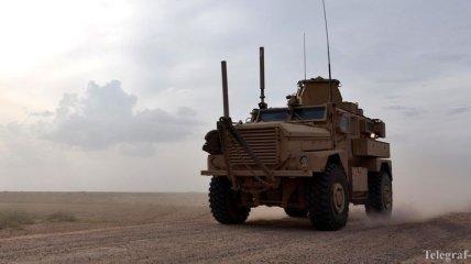 СМИ: США выведут из Сирии не все войска
