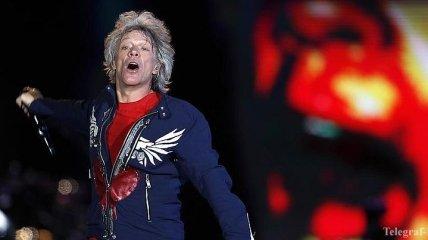 """""""Американская расплата"""": Bon Jovi напомнила о смерти Джорджа Флойда (Видео)"""