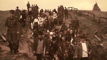 ИНП напомнил о годовщине депортации украинцев из Польши (Видео)