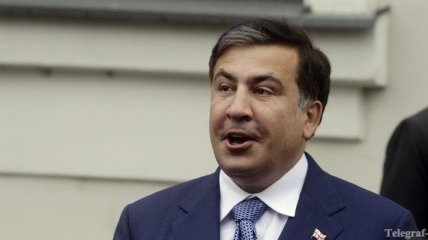 Саакашвили: Россия выделила $2 млрд одной из грузинских партий
