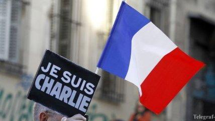 Во Франции задержали еще 4 подозреваемых в нападении на Charlie Hebdo