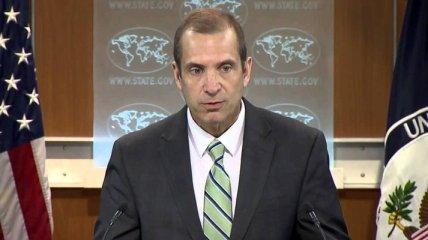 Госдеп: США не приглашали на сирийские переговоры в Астану