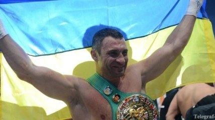 Кличко отказался от реванша с Чарром