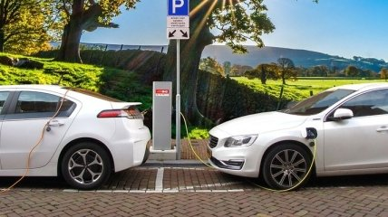 В Норвегии установили мировой рекорд продаж электрокаров