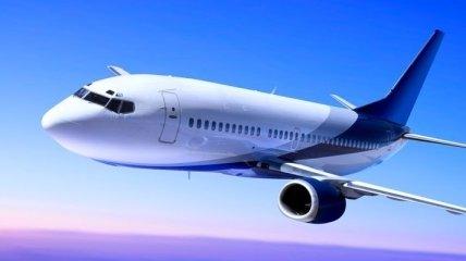 """В аэропорту """"Киев"""" иностранец """"заминировал"""" самолет"""
