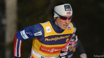 Легендарная лыжница Марит Бьорген вернется в большой спорт
