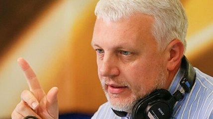 Срочный брифинг: МВД отчитывается о продвижении дела Шеремета (Видео)