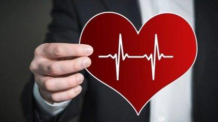 Как защитить сердце при перемене погоды
