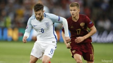 Лаллана: Старридж - важный игрок для сборной Англии