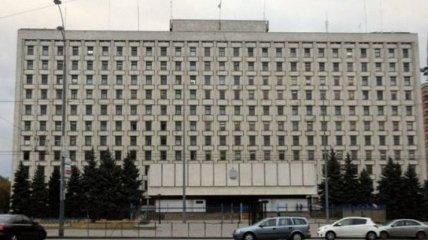 ЦИК отказала в удовлетворении решения суда по иску Гриценко