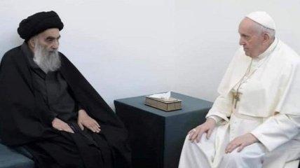 Папа Римский завершил первый в истории визит в Ирак: итоги поездки