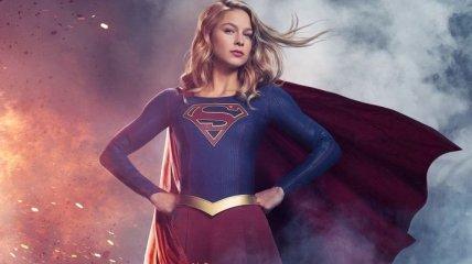 """Новий сезон серіалу """"Супергерл"""" стане останнім"""