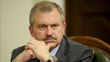 """СМИ: """"Батькивщина"""" продвигает Сенченко на должность вице-премьера"""