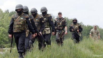 Силовики АТО помешали боевикам устроить засаду украинским военным