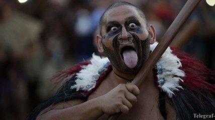 Впервые в истории состоялись Всемирные игры коренных народов (Фото)