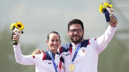 Стрелковый спорт на Олимпиаде: результаты 8-го игрового дня