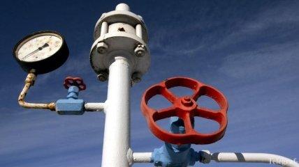 Средневзвешенная цена импорта газа снизилась до $315 за 1 тыс куб